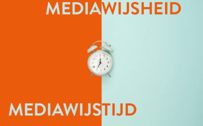 """Podcast: """"Mediawijsheid vraagt vooral om mediawijstijd"""""""